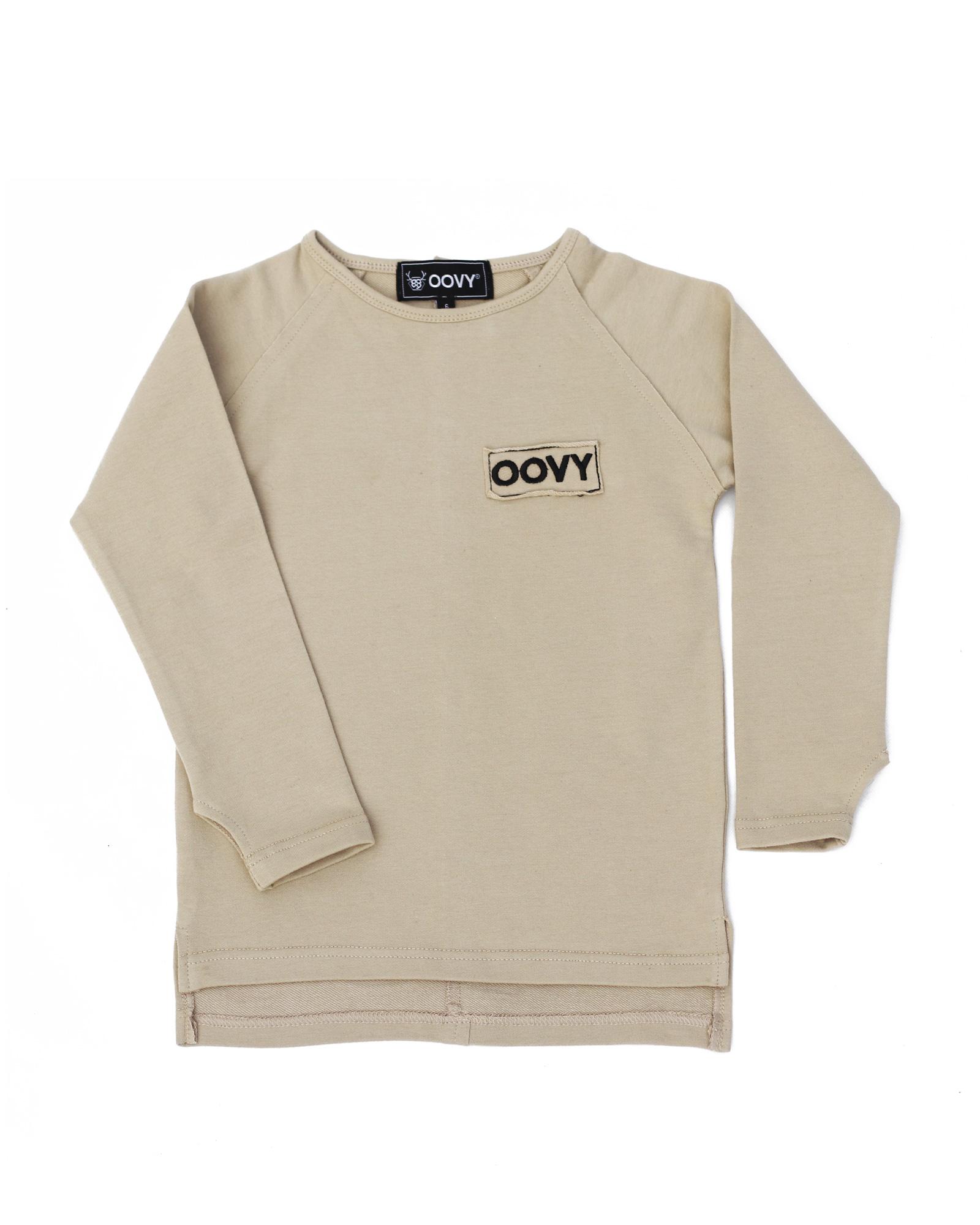 OOVY Kids Moss Long Sleeve Top
