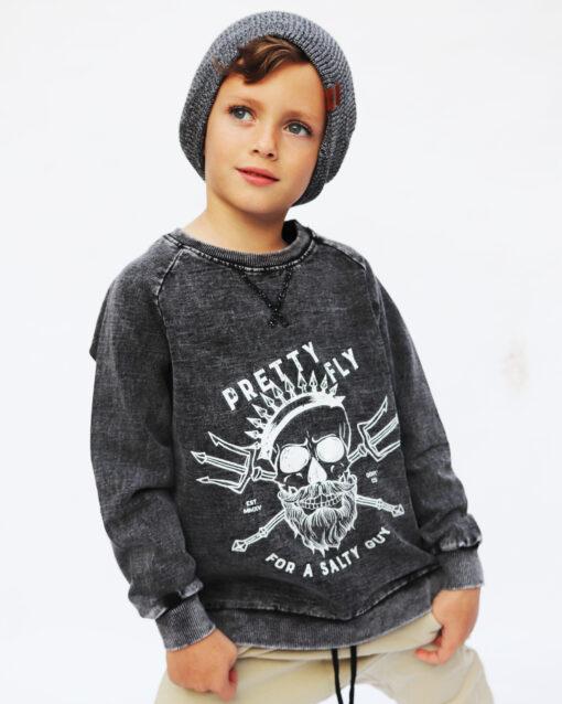 OOVY Kids Pretty Fly Sweater