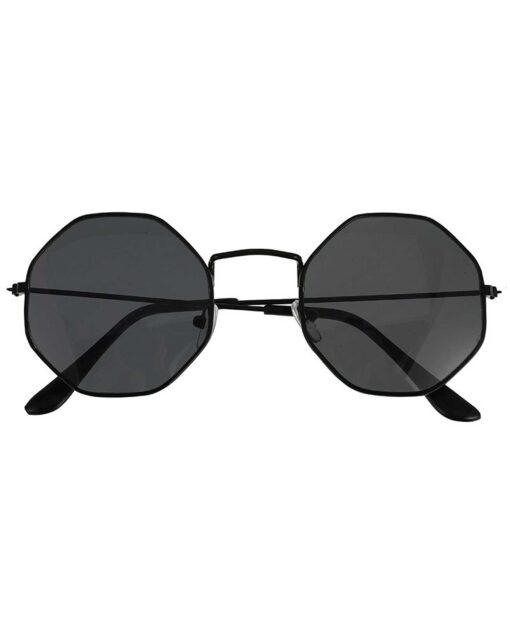 Unisex Octagon Kids Sunglasses