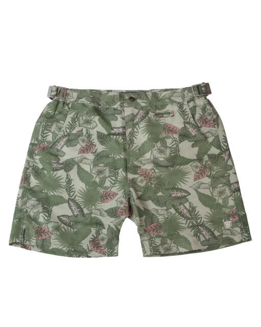 OOVY Daintree Eco Mens Tailored Swim Shorts